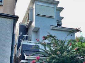 Y様邸 雨漏り、劣化、外壁塗装サムネイル
