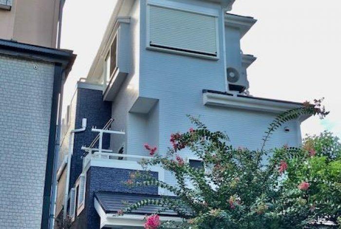 Y様邸 雨漏り、劣化、外壁塗装のサムネイル
