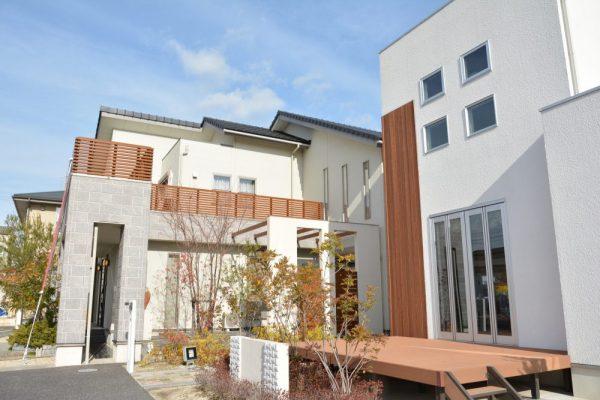 外壁や屋根の塗装工事で得られる効果とは?4つの効果を詳しく解説サムネイル